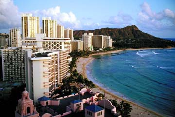 Hawaii Vacation Cruise